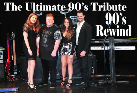 90'S REWIND