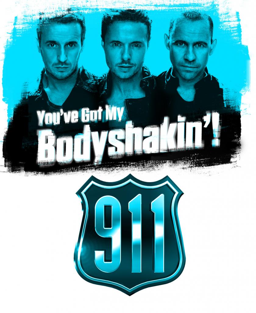 911 New (2015 Version)