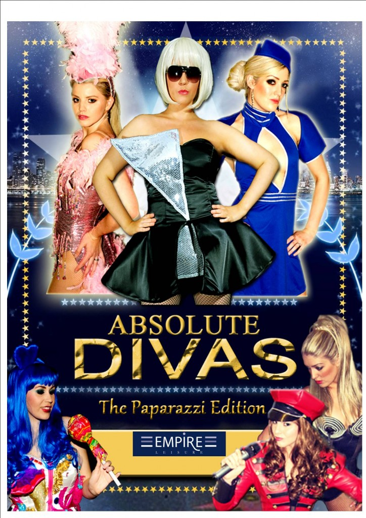 Absolute Divas Edit