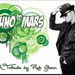 BRUNO TO MARS