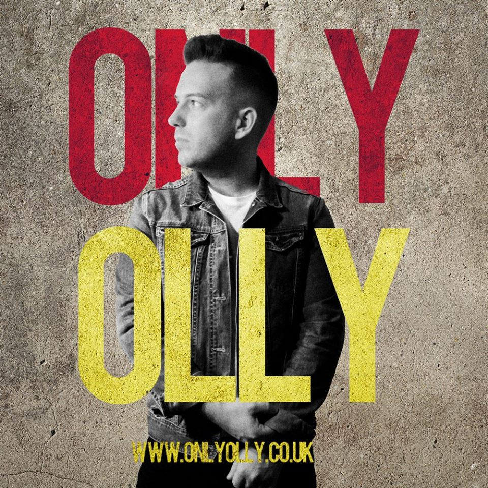 Only Olly 2015