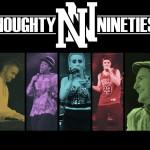 NOUGHTY NINETIES