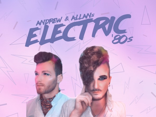 THE ELECTRIC 80's
